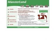 Bild Regionale Landwirtschaft Münsterland (RLM)e.V.