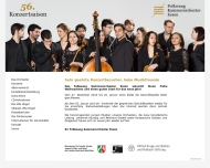 Bild Folkwang Kammerorchester eV