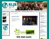 Website Sportverein FC 27 Schapen
