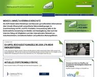 Bild Arbeitsgemeinschaft PVC und Umwelt e.V.