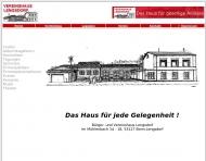 Bild Trägerverein Vereinshaus Lengsdorf e.V.