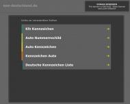 Bild Webseite ESWiD - Evangelischer Bundesverband für Immobilienwesen in Nürnberg
