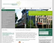Bild Landeskrankenhausgesellschaft Thüringen e.V.
