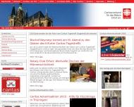 Bild Caritasverband für das Bistum Erfurt e.V.