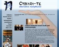 Bild Chikara - Frauen in Bewegung e.V.