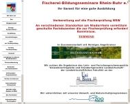 Bild Wedau-Fischerei Verein e.V. Vereinsheim