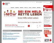 Bild Deutsches Rotes Kreuz Kreisverband Münster