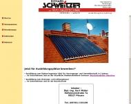 Bild Müller Gert Heizungsbau Richard Schweitzer