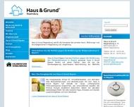 Bild Hausverwaltung Haus & Grund Regensburg GmbH