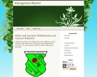 Bild Kleingärtnerverein Martini e.V.