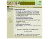 Bild Bund Naturschutz e.V. (BN) Kreisgruppe Regensburg