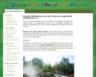 Bild Voltigierabteilung Jugendhof Heidelberg e.V.