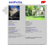 Seidlvilla - Info