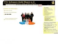 Bild Turnier-Tanz-Club Schwarz-Gold Moers e.V.