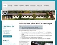 Reitclub Erlangen e.V. - Home