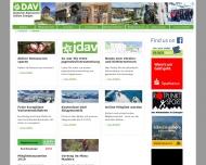 Bild Webseite  Erlangen