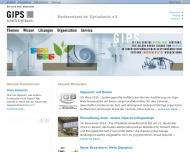 Bild Bundesverband der Gipsindustrie e.V.