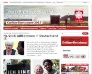 Bild Caritasverband für d. Stadt Recklinghausen e.V. Geschäftsstelle,Betreuungsverein - St. Christophorus Familienzentrum u. Kita