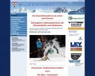 Bild Ski-Club Konstanz e.V.