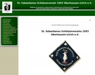Bild St. Sebastianus Schützenverein 1893 Oberhausen-Lirich e.V.