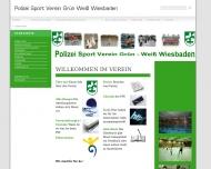 Bild Polizeisportverein Wiesbaden e.V.