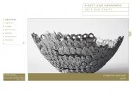 Website Bayerischer Kunstgewerbe-Verein