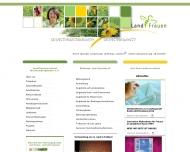 Bild Landfrauenverband Württemberg-Baden eV