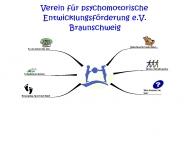 Bild Verein für psychomotorische Entwicklungsförderung e.V. Psychomotorik