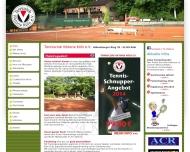 Bild Tennisclub Viktoria Köln e.V.