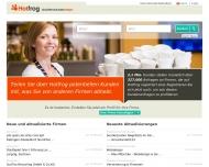 Bild Webseite  Steinkirchen