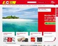 Automobilclub Auto Club Europa Pannenhilfe und Unfallhilfe direkt vor Ort - ACE Auto Club Europa e.V...