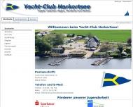 Bild Yacht-Club Harkortsee e.V.