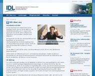 Website Lohnsteuerberatungsdienst Düsseldorf