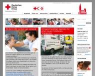 Bild Deutsches Rotes Kreuz Rettungsdienst Ulm gGmbH