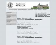 Bild Hospizverein Würzburg e.V.