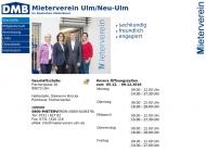Bild Mieterverein Ulm/Neu-Ulm e.V.