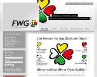 Bild Freie Wählergemeinschaft Ulm e.V.