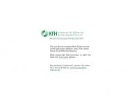 Bild KfH Kuratorium für Dialyse und Nierentransplantation e.V. KfH-Nierenzentrum