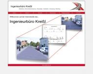 Bild Kreißl Peter Ingenieur- und Vermessungsbüro