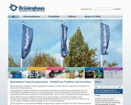 Bild Brüninghaus Verpackungssysteme GmbH & Co.KG