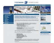 Bild Peter G. Tiedemann GmbH Ingenieur- und Vermessungsbüro