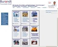Bild Burandt Finanzmakler GmbH