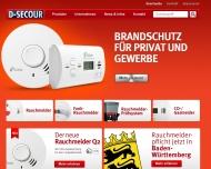 Bild D-SECOUR Bremer Sicherheitsversand GmbH