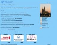 Bild Wulff und Partner Versicherungsvermittlungs GmbH