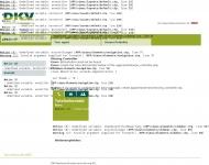 Bild Webseite Deutsche Krankenversicherung München