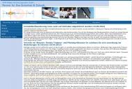 Website NVM Niddaer Versicherungsmakler