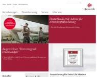 Bild Schweizerische Lebensversicherungs- und Rentenanstalt