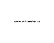 Bild Webseite Schiansky Dipl.-Ing. (FH) Bernd München