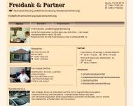 Bild Freidank & Partner Versicherungsmakler GmbH