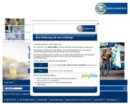 Bild Webseite  Ingolstadt